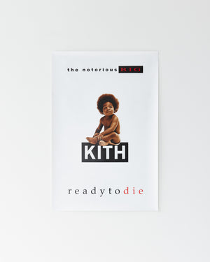 KITH FOR THE NOTORIOUS B.I.G. MONDAY PROGRAM™ 8