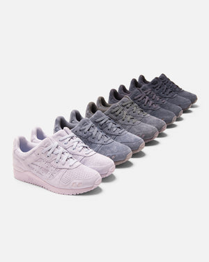 RONNIE FIEG FOR ASICS GEL-LYTE III - THE PALETTE 19