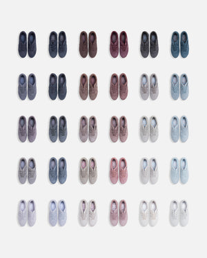 RONNIE FIEG FOR ASICS GEL-LYTE III - THE PALETTE 1