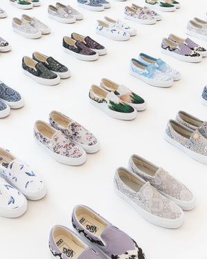 Kith for Vans Vault 10th Anniversary Capsule 1