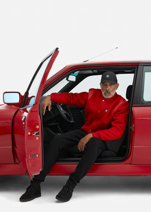 Kith for BMW 2020 LOOKBOOK 1
