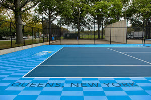 Kissena Court Restoration by Kith for Wilson 2