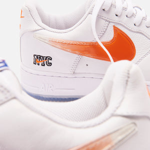 Kith for Nike Air Force 1 Low – New York 21