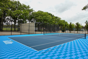 Kissena Court Restoration by Kith for Wilson 3