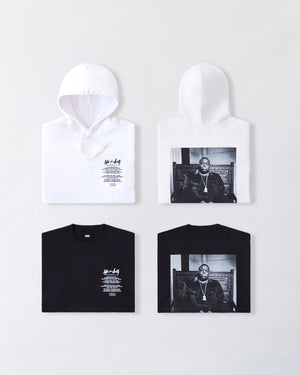 KITH FOR THE NOTORIOUS B.I.G. MONDAY PROGRAM™ 4