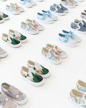 Kith for Vans Vault 10th Anniversary Capsule 17