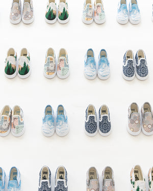 Kith for Vans Vault 10th Anniversary Capsule 18