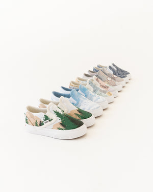 Kith for Vans Vault 10th Anniversary Capsule 21