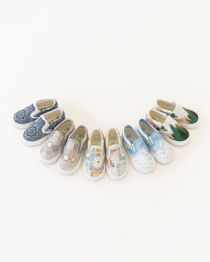Kith for Vans Vault 10th Anniversary Capsule 22