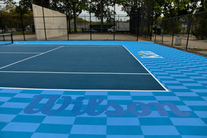 Kissena Court Restoration by Kith for Wilson 5