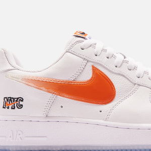 Kith for Nike Air Force 1 Low – New York 5