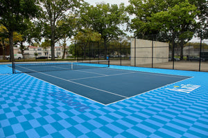 Kissena Court Restoration by Kith for Wilson 6