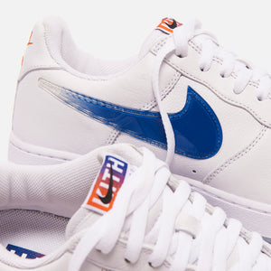 Kith for Nike Air Force 1 Low – New York 6
