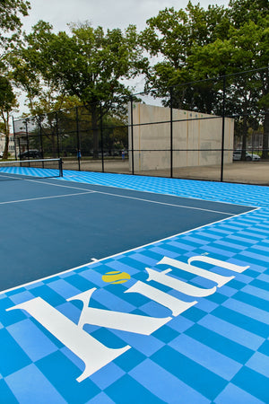 Kissena Court Restoration by Kith for Wilson 7