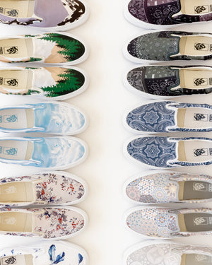Kith for Vans Vault 10th Anniversary Capsule 6