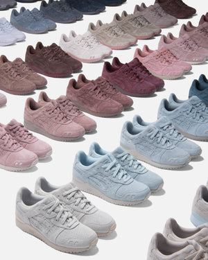 RONNIE FIEG FOR ASICS GEL-LYTE III - THE PALETTE 6