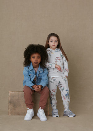 KITH KIDS SPRING 1 2021 CAMPAIGN 7