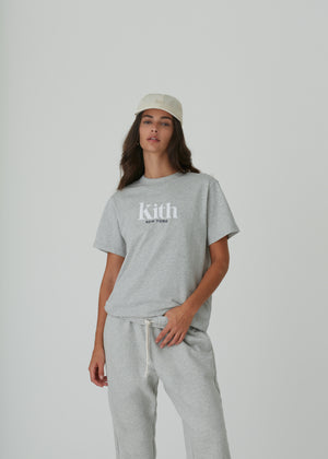 KITH WOMEN SPRING 1 2021 LOOKBOOK 86