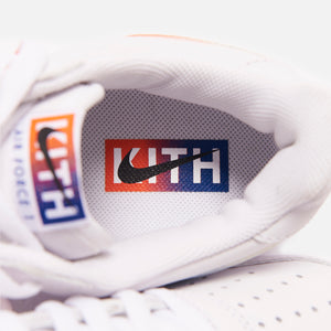 Kith for Nike Air Force 1 Low – New York 8