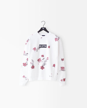 Kith 10 Year Floral Capsule  MONDAY PROGRAM™ 7
