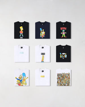 Kith for The Simpsons 2021 6