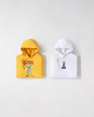 Kith for The Simpsons 2021 11