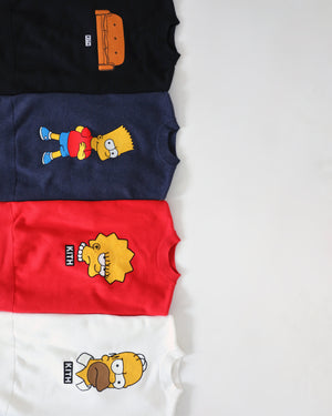 Kith for The Simpsons 2021 16