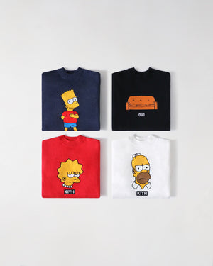 Kith for The Simpsons 2021 17
