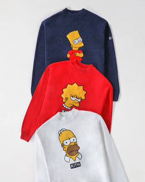 Kith for The Simpsons 2021 18