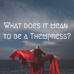 being a thempress is about expressing yourself fully and embracing your personal freedom