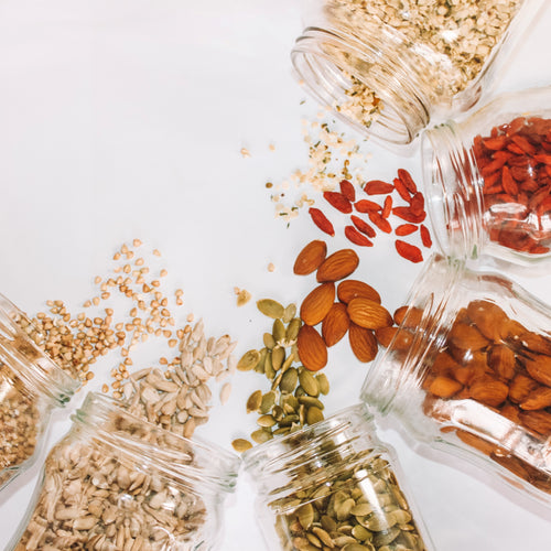 Just when you've got your head around one superfood, another one bursts onto the scene. We share the benefits of the most popular superfoods around: what are they exactly?