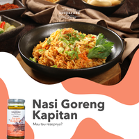 Ayam Kapitan seasoning