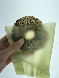 Seaweed Sheet Sachcet - Burger Wrap ( Hampers )