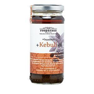 Kebuli Seasoning