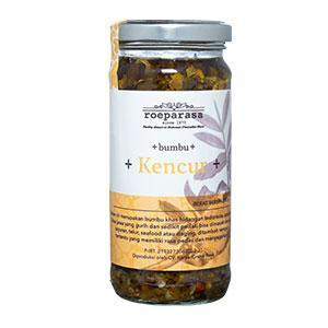 Kencur seasoning