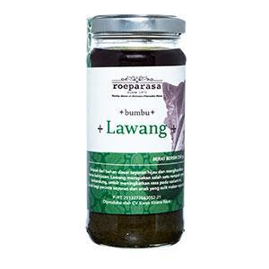 Lawang Seasoning
