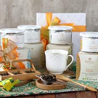 Rowadu Tea ( Hampers )