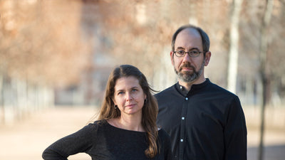 Almudena Carracedo & Robert Bahar on the journey toward justice and the epic struggle of victims of Spain's 40-year dictatorship under Franco to organize a groundbreaking international lawsuit in their Peabody Award Winning film THE SILENCE OF OTHERS