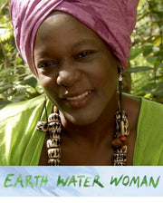 EARTH WATER WOMAN