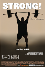 STRONG!- Lift Like A Girl