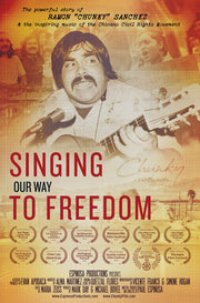 SINGING OUR WAY TO FREEDOM