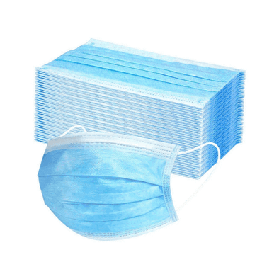3 PLY OVER THE EAR MASK- BOX OF 50