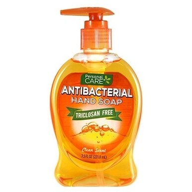 ANTI BACTERIAL SOAP 7.5 OZ