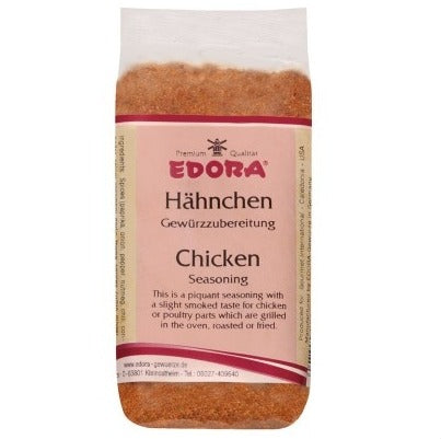 Edora chicken seasoning - german Gewurz for chicken