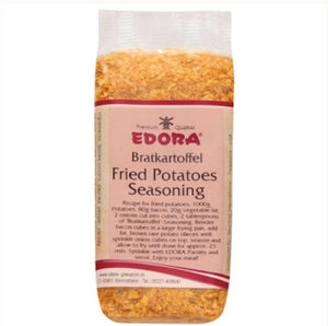 Edora fried potatoes seasoning spice