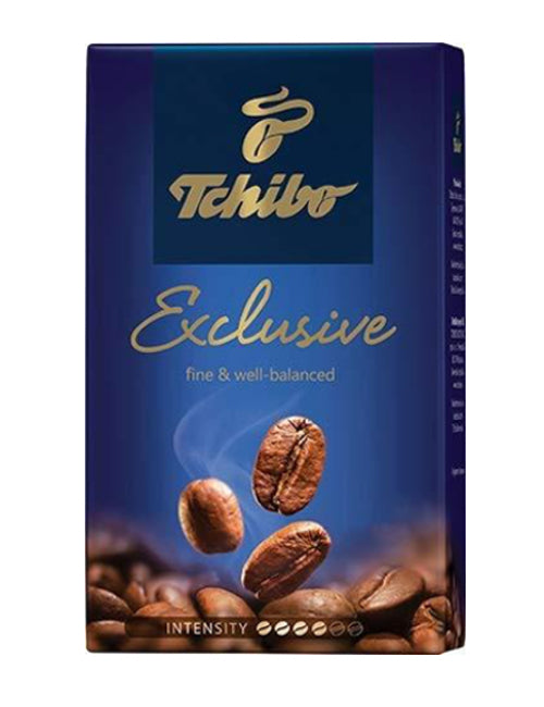 Tschibo german coffee exclusive imported coffee from germany