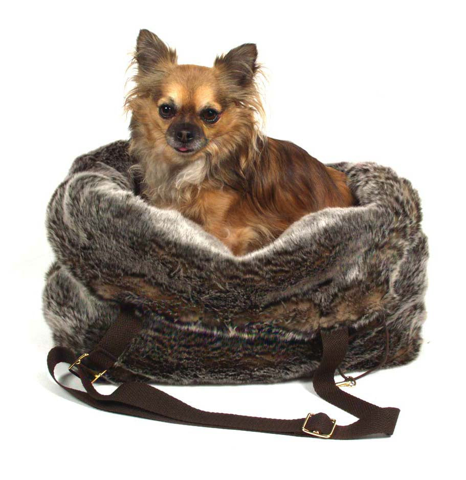 All Fur Pick and Sleep Dog Carrier