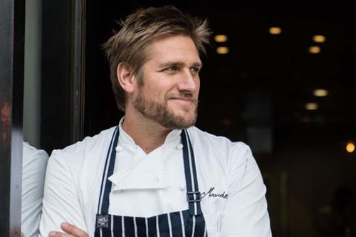 Amidst COVID-19 Closures Gwen Turns Restaurant Floor into Fresh Food Market for Customers - Interview with Curtis Stone