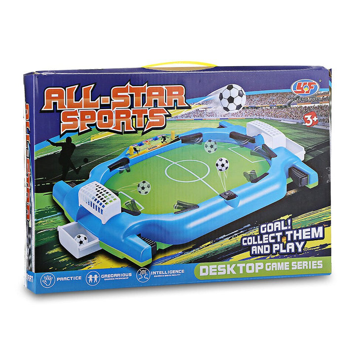 All Star Sports (Soccer)