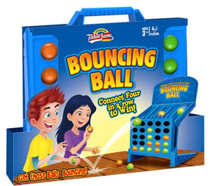 BOUNCING BALL GAME